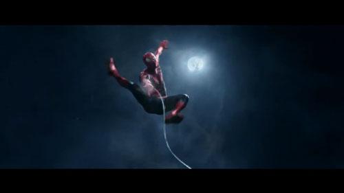 اخرین تریلر مرد عنکبوتی شگفت انگیز 2