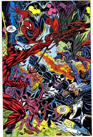 maximum-carnage ماكزيمم كارنيج