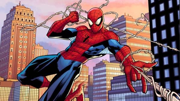 قدرت های مرد عنکبوتی