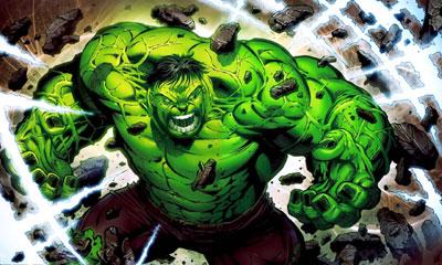 هالک (Hulk) !!!