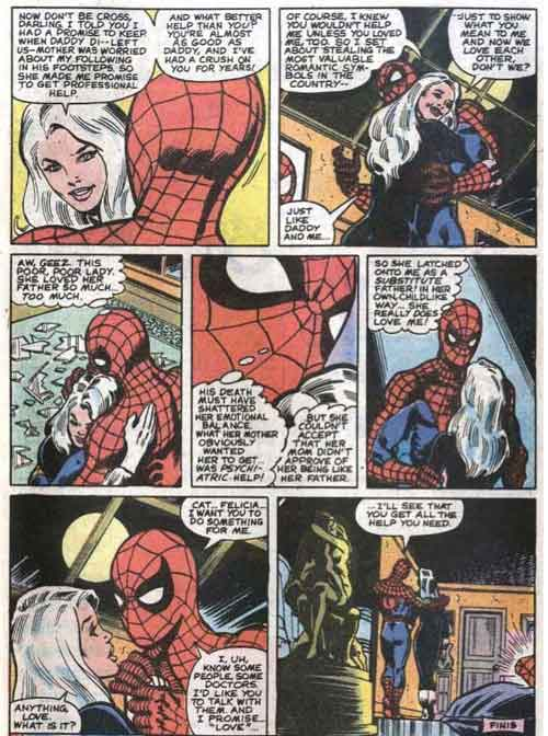 black-cat-spiderman-romance