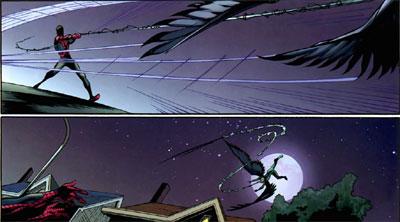 مرد عنکبوتی بر علیه والچر