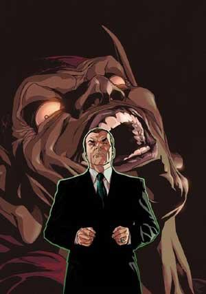 نورمن آزبورن (Norman Osborn)