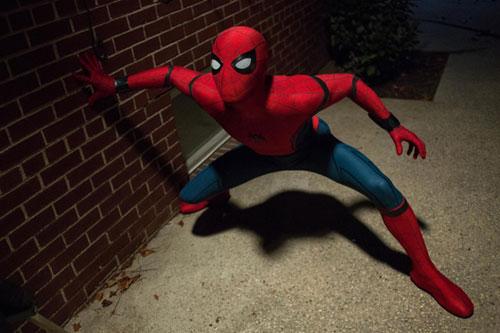 مرد عنکبوتی در این فیلم نخواهد بود