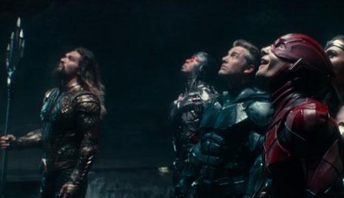 لیگ عدالت ( Justice league )