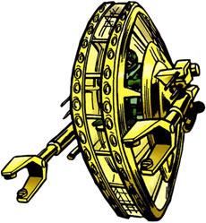 بیگ ویل (Big Wheel)