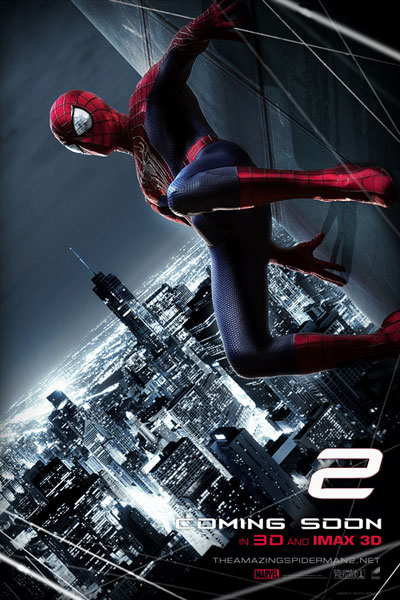 fanmade-spiderman-poster