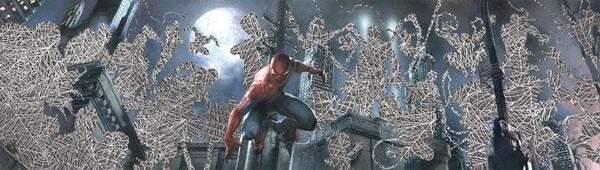داستان جدید مرد عنکبوتی