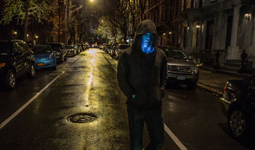 جیمی فاکس - الکترو - دشمن مرد عنکبوتی شگفت انگیز 2