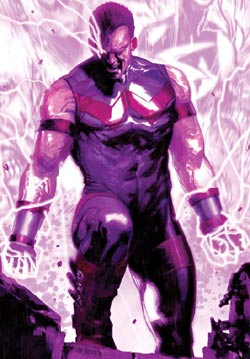 واندرمن (Wonder Man)