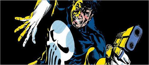 10 چیز مهمی که باید درباره مجازاتگر (Punisher) بدانید