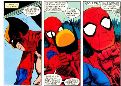 wolverine-vs-spiderman