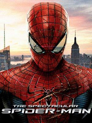فیلم spectacular spiderman