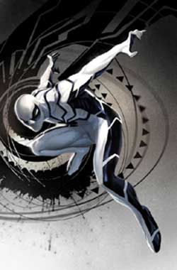 future foundation spiderman