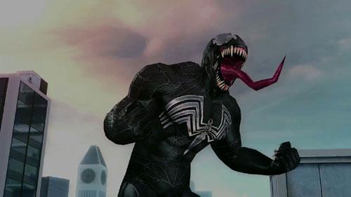 بازي اندرويد amazing spiderman 2