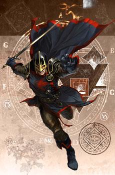 شوالیه سیاه (Black Knight)