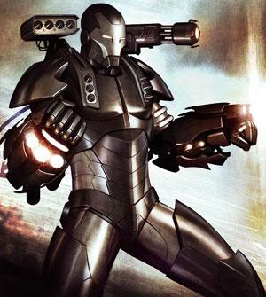 ماشین جنگی (War Machine)