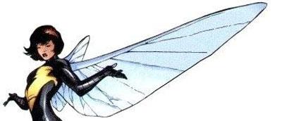 عکس wasp