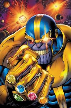 ثانوس (Thanos)