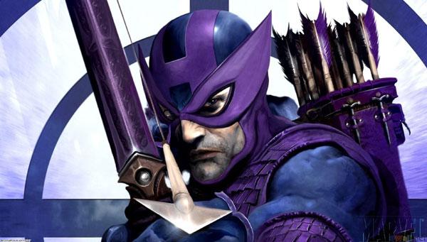 هاکای (Hawkeye)