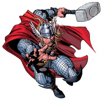 ثور اودینسان (Thor Odinson)