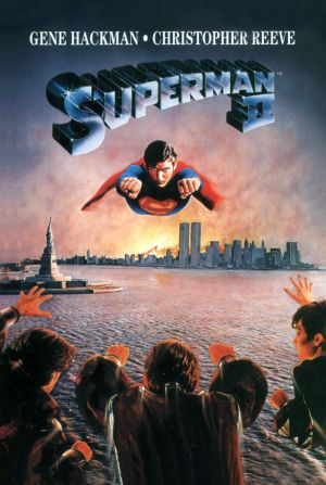 سوپرمن 2 (Superman II)