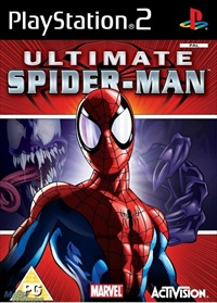 بازی ultimate spider-man