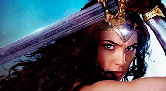 زن شگفت انگیز ( Wonder Woman )