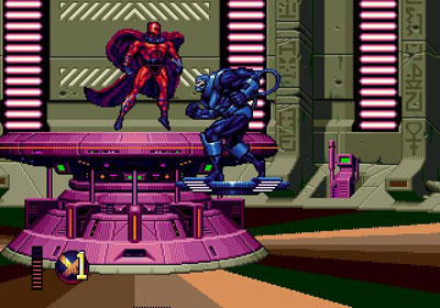 بازی مردان ایکس 2
